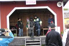 3:a Kallsjötrollingen 2009