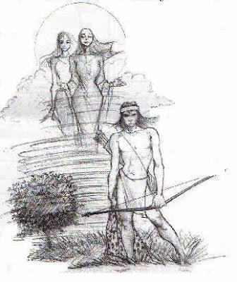 Mitos y leyendas norteñas