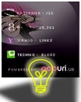 Sunyi Page Rank