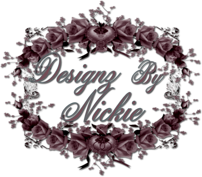 Designz By Nickie