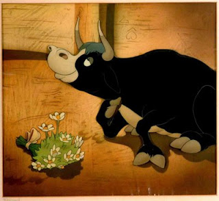 Old Disney Cartoon