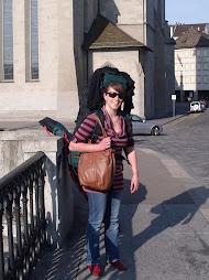 Tine in Zürich