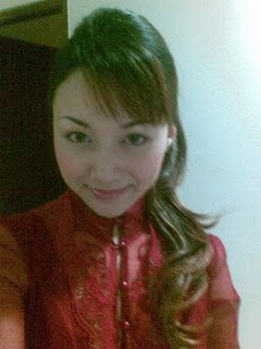 Adik Siti innocent girl