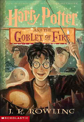 Download Harry Potter 4 The Goblet of Fire