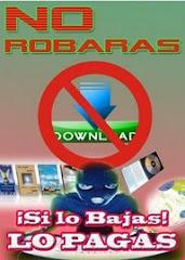 No Robaras (Exodo 20:15)