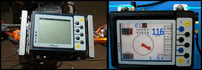 Instrumental Dakar - GPS