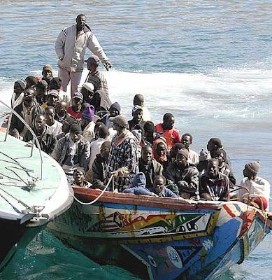 Proyecto Integrado 2 Argantonio: Consecuencias de la inmigración ...