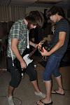 Travis & Austin