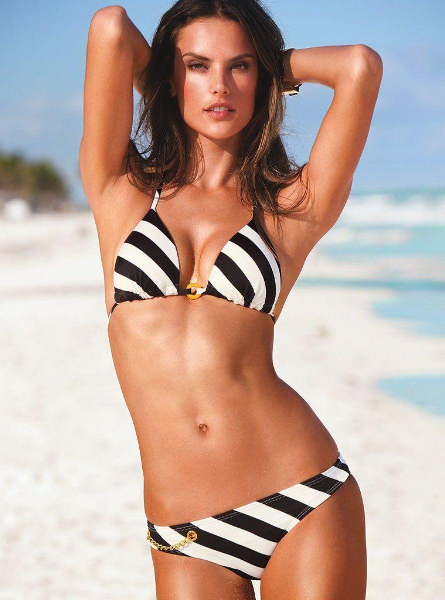 Victoria Secret Models 2011