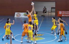 Campeonato de España Infantil 2005