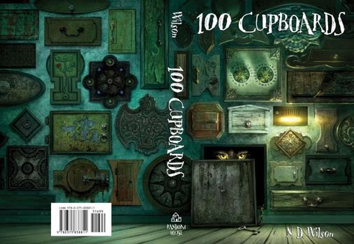 100 Cupboards (Book 1)...