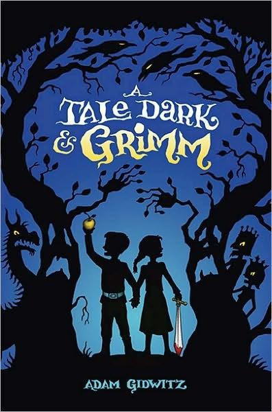 A Tale Dark and Grimm : nouveau projet d'Henry Selick A+Tale+Dark+and+Grimm
