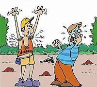 ini problem yang tidak hanya menganggu kita tetapi juga lingkungan sekitar kita the body odor (bau badan)