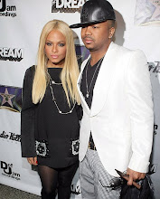 The-Dream & Christina Milian