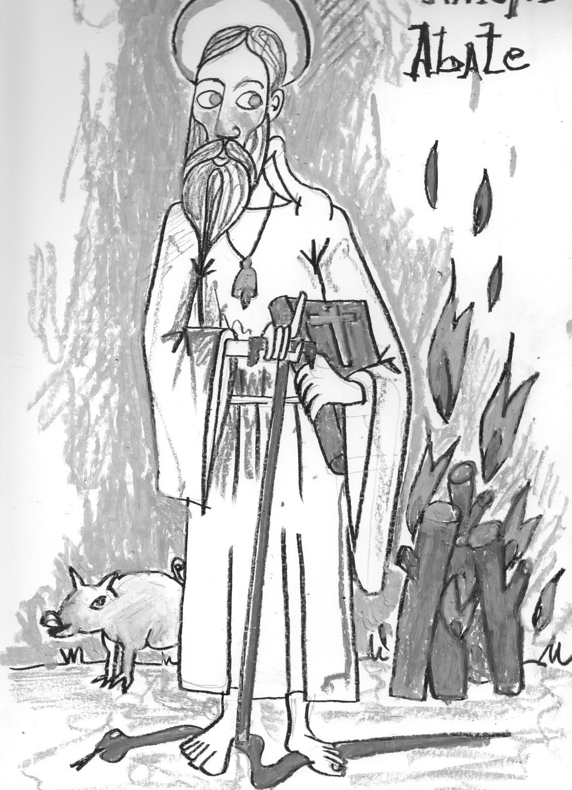 Dromeart sant 39 antonio abate for Arredo bimbo sant antonio abate