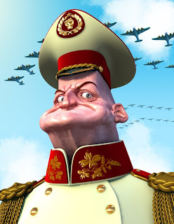 ja-diktator