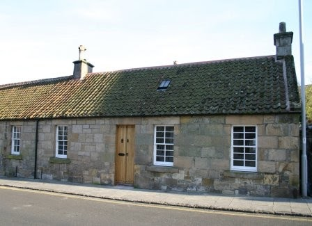 Semi Rural Property For Sale Fife