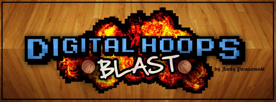 Digital Hoops Blast