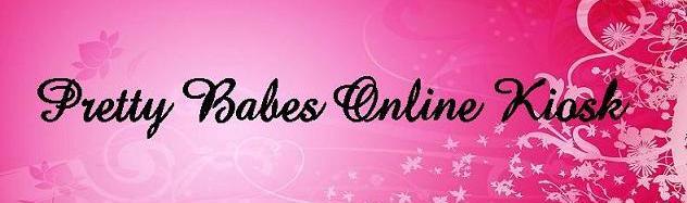 Pretty Babes Online Kiosk