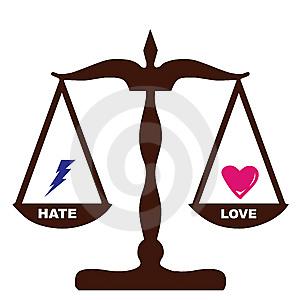 هل الاعتراف بالحب لشخص ما  اصعب ام الاعتراف بالكراهية؟ love-hate.jpg