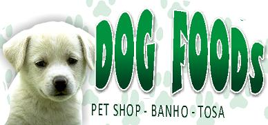 Dog Foods Agropecuária