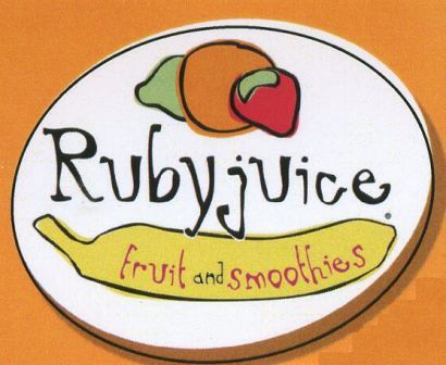 RUBYJUICE