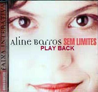 Aline Barros - Sem limites (Playback) 1995