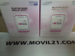 samsung hello kitty c3300k