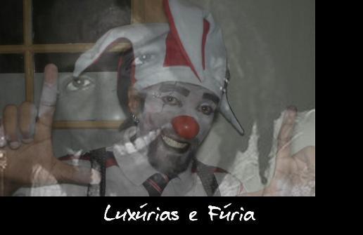 Luxúrias e Fúria