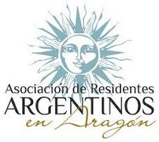 Asociacion Residentes Argentinos en Aragón...