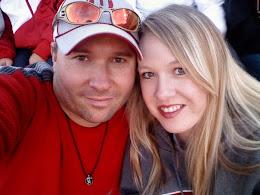 Ken & Sarah