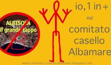 informati sulle attività del Comitato Casello Albamare