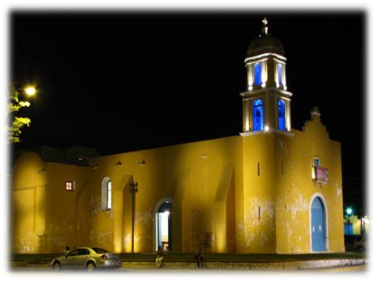 Matrimonio Catolico Fuera Del Templo : Diócesis de campeche en primer templo