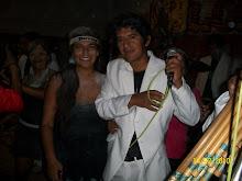 ALICIA ORTEGA Y JOSE LUIS