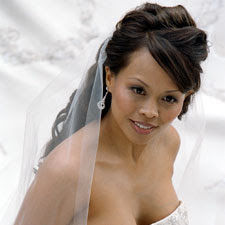 Bridal Haircuts And Wedding Hair Style