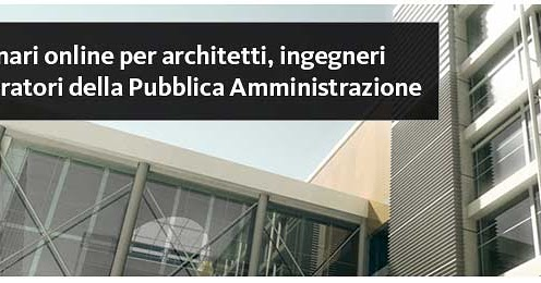 Il blog italiano di autocad map e civil 3d seminario for Cad 3d free italiano