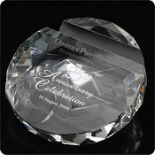 CENTRUM LINK - CRYSTAL AWARDS