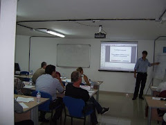 Excelente curso avanzado del magnífico ponente Alejandro Zwanck en Canarias