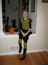 My bumble bee!