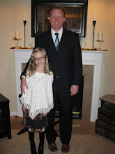 Daddy/Daughter Night