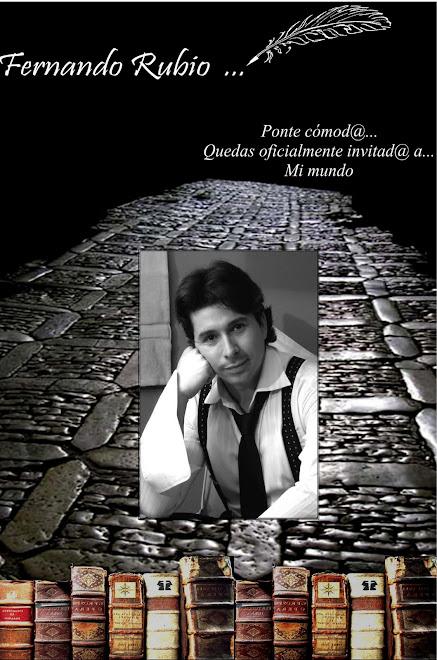 Fernando R. Rubio