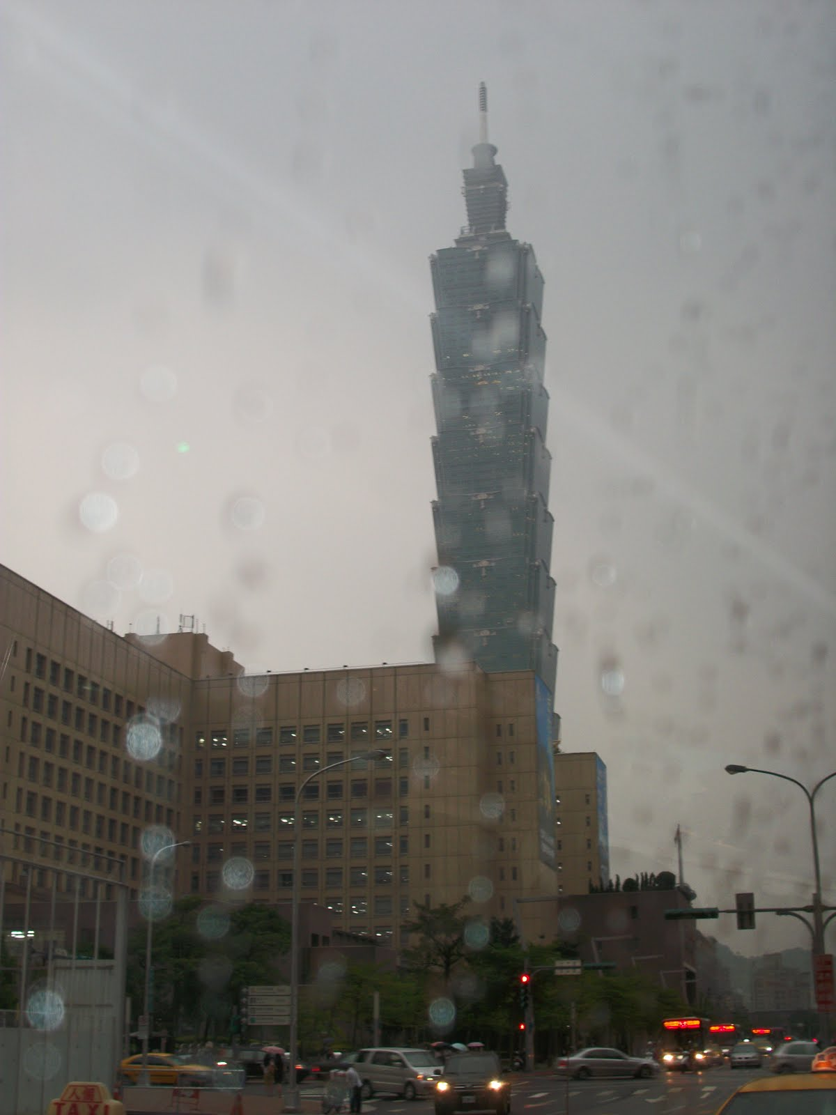 how to go to window on china from taipei