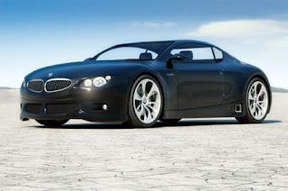 Photo of M-Zero BMW 4