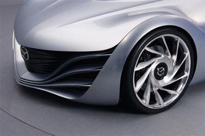 Mazda Taiki 6