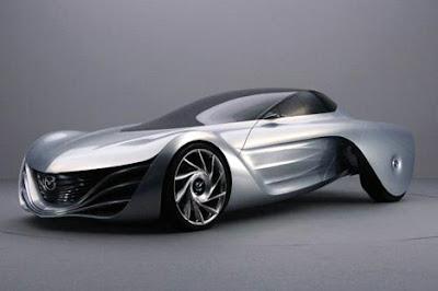 Mazda Taiki 2