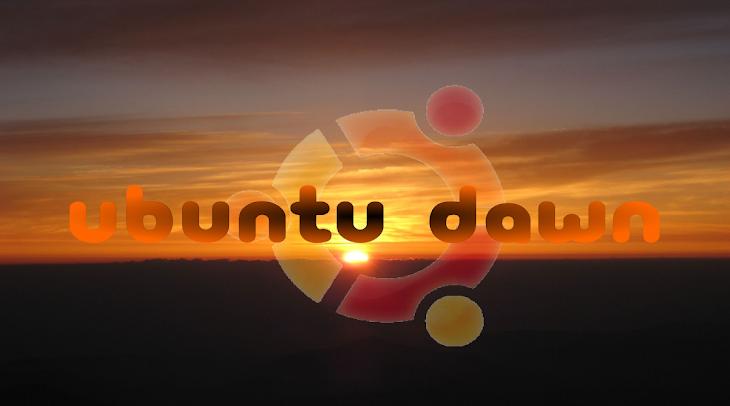 Ubuntu Dawn