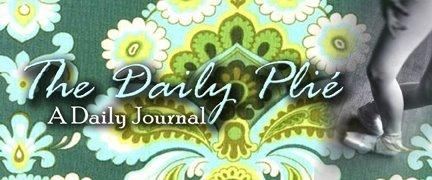 Daily Plié
