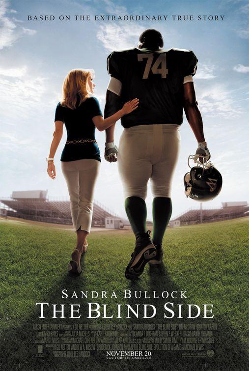The Blind Side full movie