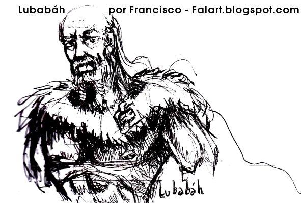 Lubabáh