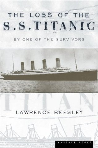 The Loss of S.S. Titanic dans Coup de coeur best+cover+loss+of+ss+titanic